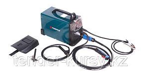 Forsage Сварочный аппарат Profi MIG, MMA(220V, 7.2кВт, 20-250А, электрод 1,6-5мм, проволока 0.6-1мм, к-т