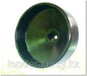 """HCB 1/2"""" Съемник масляного фильтра 82мм-15гран. (Hyundai Trajet-дизель) HCB A1166 8798"""