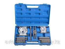 BaumAuto Набор съемников сепараторных, 12 предметов (Ø 30-50мм, 50-75мм),в кейсе BaumAuto BM-66610(BM-02001)