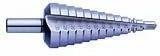 Krino Сверло ступеньчатое HSS 6-36мм (d10mm, L90mm) Krino 118309 9194