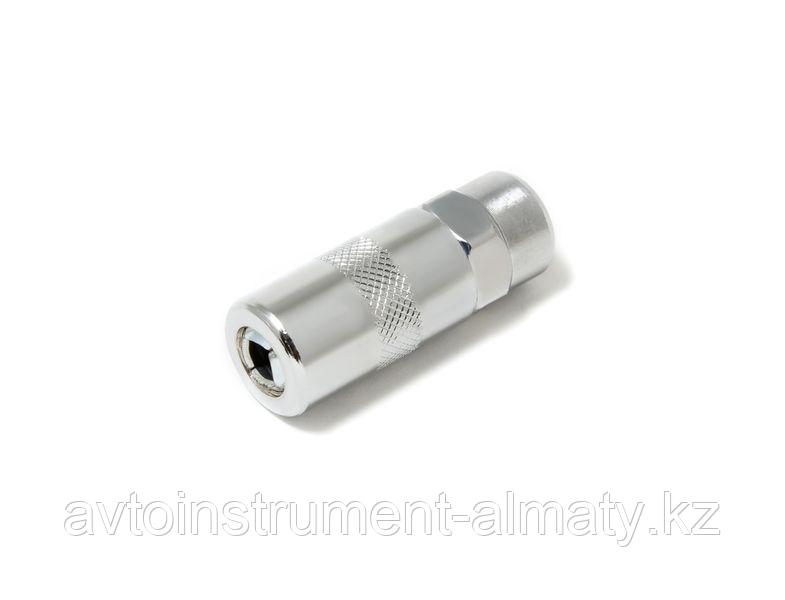 Forsage Наконечник для смазочного шприца с клапаном Forsage F-D1023C 19341