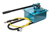 Forsage Насос гидравлический ручной в усиленном корпусе(20-700bar,емкость масла-7.5л,