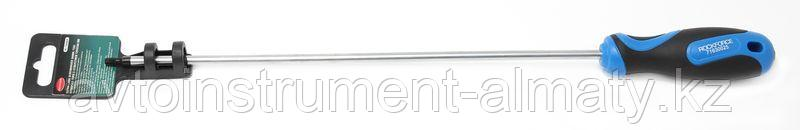 ROCKFORCE Отвертка TORX с отверстием Т27Hх300мм, на пластиковом держателе ROCKFORCE RF-71630027 19294
