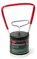 ROCKFORCE Сборщик-искатель магнитный с быстрым сбросом (7.3кг, диам.88мм, L:230мм) ROCKFORCE RF-88012 17636