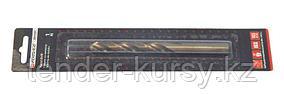 Forsage Сверло по металлу 10.5ммHSS+Co, в блистере Forsage F-DB105H 19786