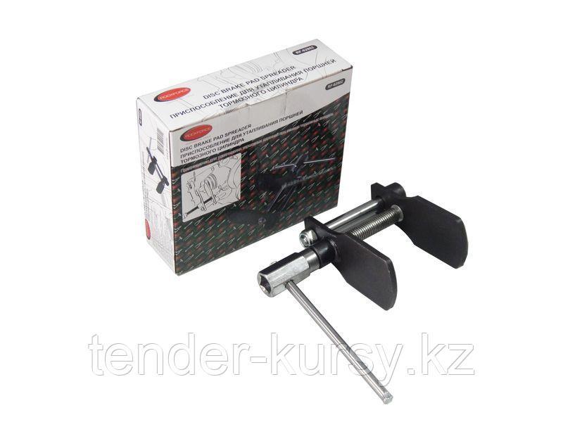 ROCKFORCE Приспособление для утапливания поршней тормозного цилиндра ROCKFORCE RF-62902 16260