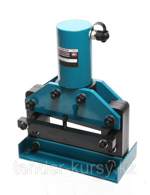 Forsage Резак для медной шинки гидравлический 35т(ширина-200мм, толщина-10мм) Forsage F-M200Q 19491