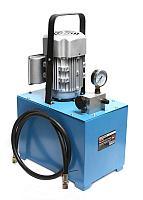 Forsage Станция электрическая для тестирования водопроводных линий (220В, 0.75КВт, 6.3Мра, 300л/мин) Forsage