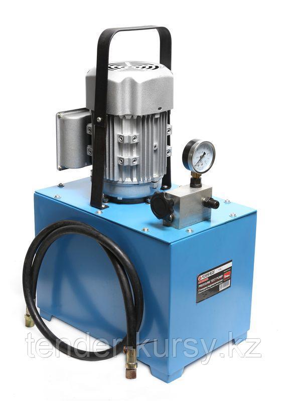 Forsage Станция электрическая для тестирования водопроводных линий (220В, 0.75КВт, 8Мра, 300л/мин) Forsage
