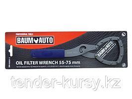 BaumAuto Съемник масляного фильтра сегментный 75-95мм BaumAuto BM-02021-2 16763