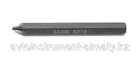 "BaumAuto 5/16"" Бита крестообразная PH.2, 80мм BaumAuto BM-03011 16768"