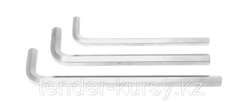 Forsage Ключ 6-гранный Г-образный экстра длинный 5.5мм Forsage F-764055XL 8661