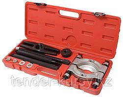 Forsage Съемник сегментного типа 8 предметов (75-105мм), в кейсе Forsage F-66612 17967