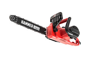 Hammer 577634 Пила цепная Hammer CPP1814E  1800Вт.7000об/мин.шина 14''.цепь 3/8''-1.3мм-52 Hammer CPP1814E