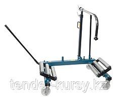 Forsage Тележка гидравлическая для снятия и перевозки колес, 1.5т Forsage F-TX15002S 16909