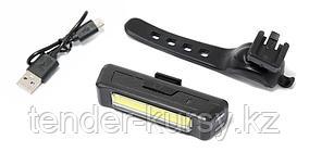 Forsage Фонарь LED передний велосипедный (белый, 5 режимов) Forsage FB-2261(W) 16541