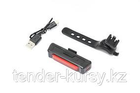 Forsage Фонарь LED передний велосипедный (белый, 6 режимов) Forsage FB-2266(W) 16542