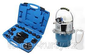 ROCKFORCE Установка пневмоемкостью для замены тормозной жидкости ROCKFORCE RF-4075 17073