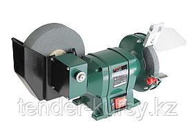 Hammer 549395 Точило Wester TSL350B  350Вт 150x20x12.7мм 2950об/мин + круг с охл. 200x40x20 134об/мин Wester