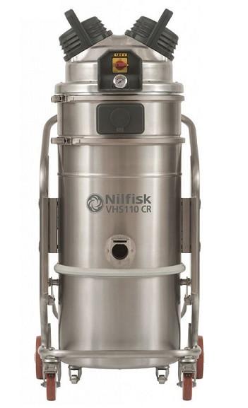 Промышленный пылесос Nilfisk VHS110 CR