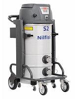 Промышленный пылесос Nilfisk S2 L40 LC, фото 1