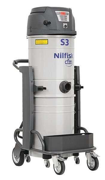 Промышленный пылесос Nilfisk S3 L100 LC