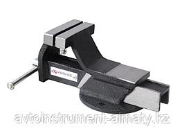 """Forsage Тиски стальные с наковальней 8""""-200мм Forsage F-6540708 18550"""