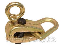 Forsage Захват для кузовных работ двухфункциональный mini (поперечное усилие 1т, продольное 3т) Forsage