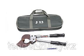Forsage Кабелерез ручной с телескопическими ручками(сталь/трос 150мм2; медь/аллюминий 720мм2 )в сумке Forsage