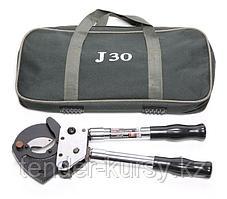 Forsage Кабелерез ручнойс телескопическими ручками(сталь/трос 100мм2; медь/аллюминий 620мм2 )в сумке Forsage