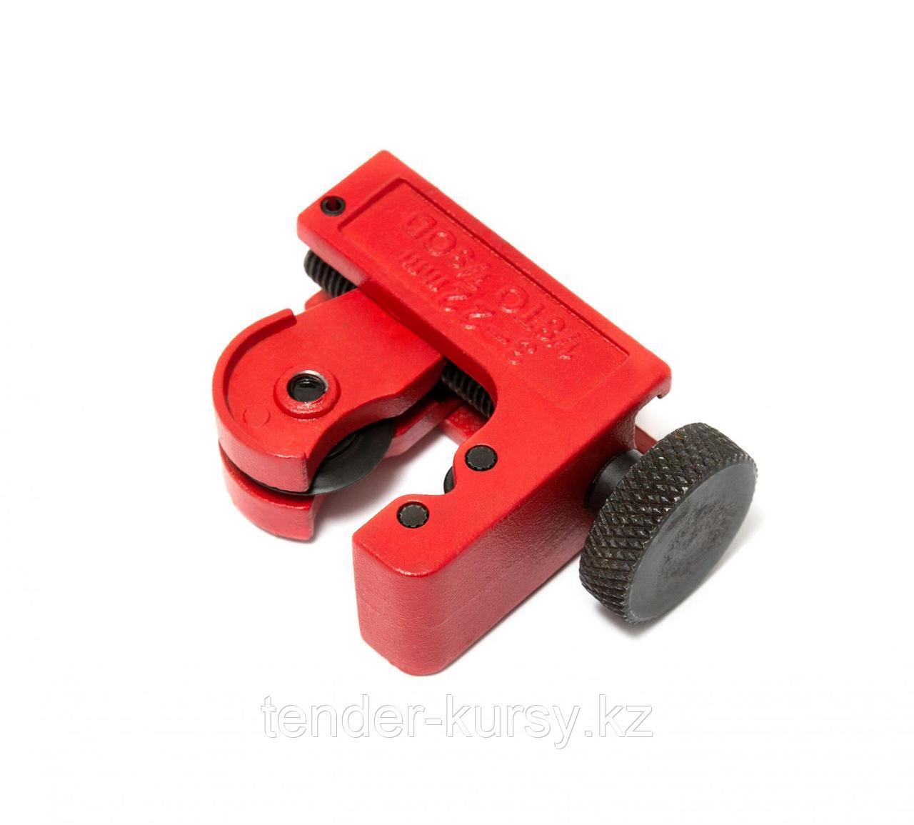 Forsage Труборез мини 3-22мм Forsage F-65602 18074