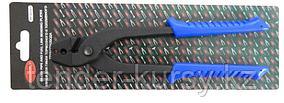 ROCKFORCE Клещи для гибки трубок из мягких металлов (L-245мм, 5,6мм), в блистере ROCKFORCE RF-65303 17655