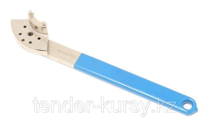 ROCKFORCE Ключ для регулировки натяжения ремня ГРМ VAG, в блистере ROCKFORCE RF-40138 16984