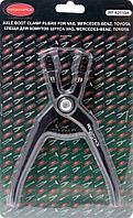 ROCKFORCE Клещи для хомутов шруса VAG, Mercedes-Benz, Toyota, в блистере ROCKFORCE RF-62519A 18323