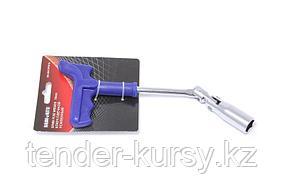 BaumAuto Ключ свечной шарнирный T-образный усиленный 21мм, на блистере BaumAuto BA-8073PH21 16145