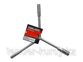 BaumAuto Ключ торцевой Y-образный 8,10,12мм BaumAuto BM-03002 16690