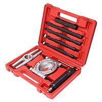 Forsage Съемники сегментного типа с гидравлическим винтом, 10 предметов (75-105мм) Forsage F-04J1003 15532
