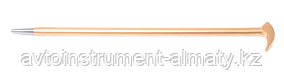 "ROCKFORCE Монтировка специальная изогнутая 90гр. 16"" (400мм) ROCKFORCE RF-94U616 16459"