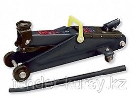 Forsage Домкрат подкатной гидравлический 2т (h min - 130мм, h max - 380мм) Forsage F-T82003 15364