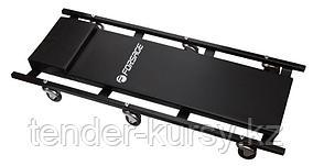 Forsage Лежак автослесаря подкатной на 6-ти колесах (420х1020мм) Forsage F-TR6503 16957