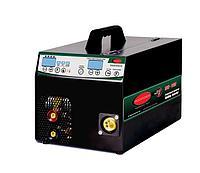 ROCKFORCE Инвертор сварочный ПСИ-160S (ММА, MIG/MAG, TIG, регулируемый ток 8-150А, электрод 1.6-4мм, проволока