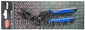 ROCKFORCE Клещи для масляных трубок, в блистере ROCKFORCE RF-9G0717 15407