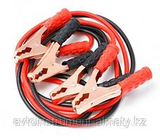 Forsage Стартовые провода 500 Aмпер, 2.5м (морозостойкая изоляция), в чехле Forsage F-884S525 28842