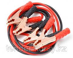 Forsage Стартовые провода 600 Aмпер, 3м (морозостойкая изоляция), в чехле Forsage F-884S630 28843
