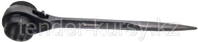 Forsage Ключ трещоточный ступичный усиленный 19х22 Forsage F-8221922 18559