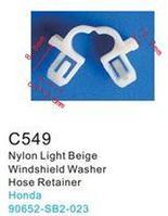 Forsage Клипса для крепления внутренней обшивки а/м Хонда пластиковая (100шт/уп.) Forsage клипса F-C549(Honda)