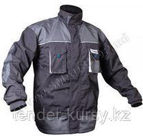 HÖGERT technik Куртка рабочая ХXL 267г/м2 HOGERT technik HT5K280-ХXL 15823
