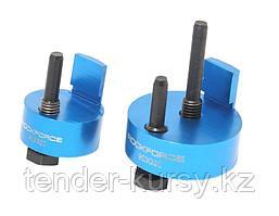 ROCKFORCE набор приспособлений для установки поликлиновых ремней, 2 предмета ROCKFORCE RF-903G20 17078