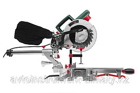Hammer 280636 Пила торцовочная (стусло) Hammer Flex STL 1400/210PL 1400Вт, 5000об/мин, Ø диска 210мм, гл. 65
