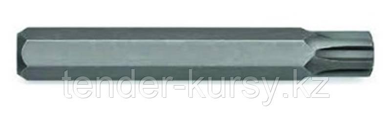 Forsage Бита 6-гранная Ribe M9х75ммL, 10мм Forsage F-1797509 29341